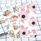 For Philips Pretty Flower Fundas Soft Silicone Case Luxury Rose Cover Sk