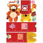 Wall Deco Sticker POOH HEIGHT MEASURE 100 DS58393 M