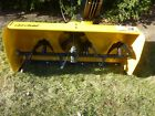 Cub Cadet GT2148 Garden Tractor 75 Hours Shaft Drive W 48 deck 48 snowblower