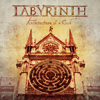 Labyrinth  ‎– Architecture Of A God CD NEW