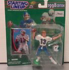 Dan Marino Starting Lineup Toy - Miami Dolphins - 1998 Edition