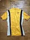 Vintage Shavers Cycling Jersey Mens Large