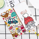 For Philips Cute Carton 3D Case Silicone Case Phone Coque Cover Skin
