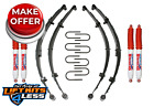 Skyjacker 2 Lift Kit w Nitro Shock for 76 83 Jeep CJ5 76 86 CJ7 81 85 Scrambler