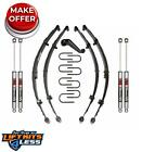 Skyjacker 35 Lift Kit w M95 Shocks for 1976 1983 Jeep CJ5 1981 1985 Scrambler