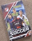 2017 TOPPS MAJOR LEAGUE SOCCER HOBBY BOX FREE PRIORITY SHIPPING