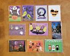 LOT of 10 PAPYRUS Greeting Cards HALLOWEEN Adorable Cute Holiday Unique Sealed