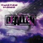 De Allen : Twisted Inside CD (2001)