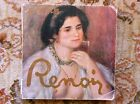 RENOIR Japanese Exhibition SIGNED by His SON JEAN RENOIR the GREAT FILMMAKER