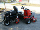 Jacobsen Greensking GK IV Plus Reel Mower Greens Tee Mower Plastic Baskets