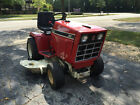 International Harvester Cub Cadet 782 Riding Lawn Mower Garden Tractor