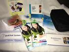 Weight Watchers Flex Points My Quik Trak Diary Food  Dining Companion + Case