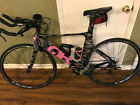 quintana roo triathlon bike Woman's Cd0.1 Carbon Fiber