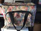Sewing machine Rolling Tote Trolley Bag Luggage Wheel
