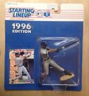 Kenner Starting Lineup 1996 Cleveland Indians ALBERT BELLE NEW! Free Shipping