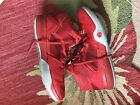 Adidas D Rose 773 IV Mens Basketball Shoes Red Size 13