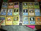 Pokemon Cards Lot OVER 2000 CARDS