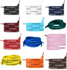 Ultra Boost NMD Japanese Katakana Shoelaces 3 Stripes NMD Laces Multiple Color