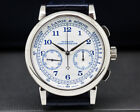 A Lange & Sohne 414.026 1815 Chronograph 414026 BOX + PAPERS