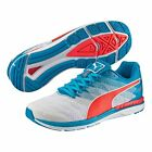 Puma Speed 300 Ignite Men US 10 Multi Color Sneakers