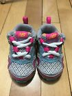 New Balance 695 Running Sneakers Shoes Toddler Girls Size 2