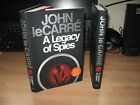 A Legacy of Spies John Le Carre Signed Exclusive Dated 1st 1st new spy thriller
