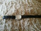 Vintage Ladies Timex Watch with Stainless steel back