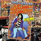 ALEX HARVEY - THE LAST OF THE TEENAGE IDOLS - NEW CD BOX SET
