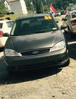 2006 Ford Focus  2006 below $3500 dollars