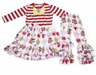 Girls Christmas Boutique Outfit NWOT 3T