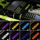 Dodge Engine Cover Decals Fits Challenger 2010 2011 2012 2013 2014 2015 2016 Usa