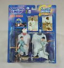 1998 HASBRO KENNER STARTING LINEUP CLASSIC DOUBLES BABE RUTH ROGER MARIS YANKEES