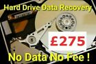 Data Recovery Service Hard Disk Drive Clicking Beeping No Power Inaccessible