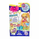 Shoppies Party Themed Dolls W2 Pineapple Lily Pool Girls Outfits Play Time Fun