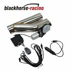 25 Electric Exhaust Downpipe Cutout E Cut Out Valve CONTROLLER REMOTE KIT NEW