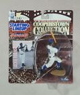 JACKIE ROBINSON Figurine 1997 Starting Lineup COOPERSTOWN #42 Extremely Rare