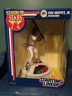 NIP 1994 Starting Lineup Stadium Stars Ken Griffey, Jr. Baseball Figure