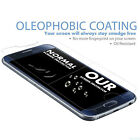 For Samsung S4 S5 Mini 9H Tempered Crystal Clear Tempered Glass Screen Protector