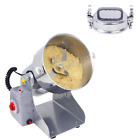 Professional Grinder Chopper Dry Food Grains Spices Hebals Cereals Coffee