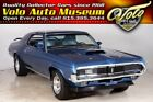 1969 Mercury Cougar Eliminator 1969 Mercury Cougar