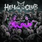 HELL IN THE CLUB - SEE YOU ON THE DARK SIDE - NEW CD ALBUM