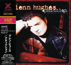 Glenn Hughes ‎– Addiction  JEWEL CASE CD W OBI