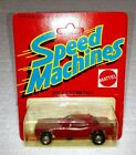 HOT WHEELS SPEED MACHINES TOP ELIMINATOR MAGENTA BRAND NEW UNPUNCHED MALAYSIA