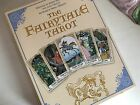 RARE THE FAIRYTALE TAROT SET 2005 EDITION MAGIC REALIST PRESS