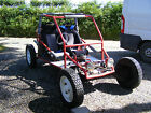 OFF ROAD BUGGY DUNE BUGGY FIELD CAR CITROEN 2CV BASED