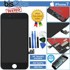 For iPhone 7 47 LCD Screen Digitizer Touch Display Assembly Replacement Black