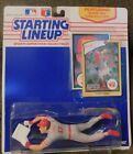 1990 Edition Starting Lineup Sports Superstar Collectible CHRIS SABO