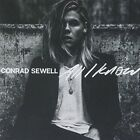 Conrad Sewell - All I Know [New CD]   SEALED