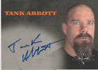 Legend and Tragedy: Ultimate Topps WCW Autograph Cards Guide 36