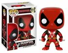 Ultimate Funko Pop Deadpool Figures Checklist and Gallery 103